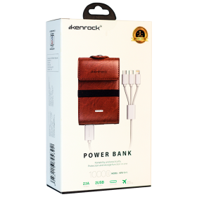 Power Bank New 10000 mAh