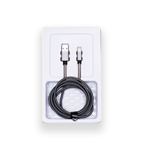 USB cable black